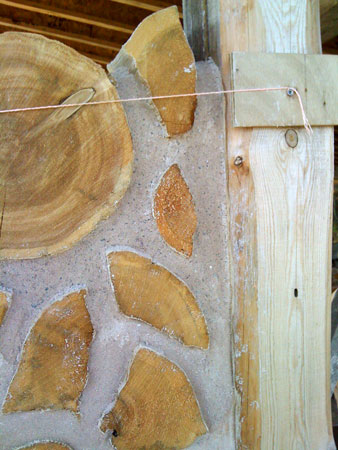 Slather me timbers!